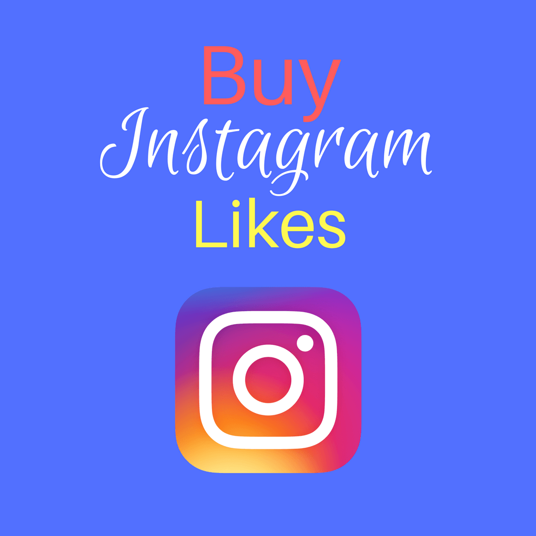 Instagram Buy likes